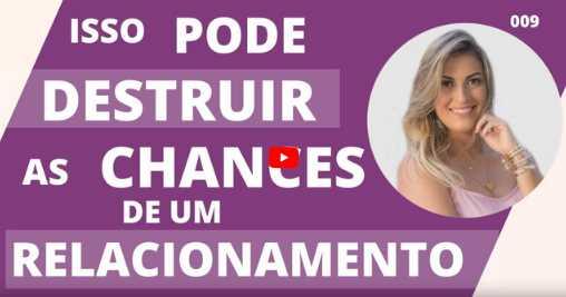 Autoestima Feminina e Relacionamentos Paula Queiroz