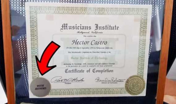 certificado heitor castro