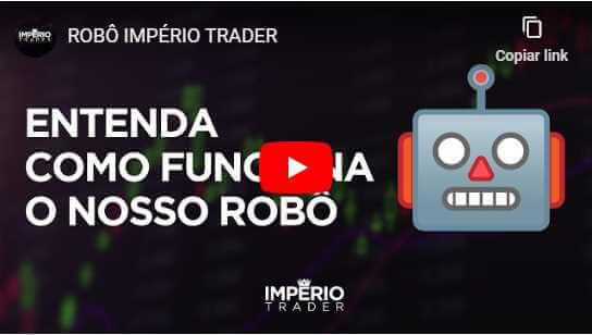 imperio trader robo