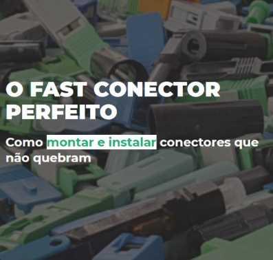o fast conector perfeito