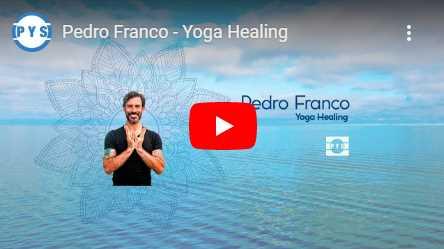 yoga healing pedro franco