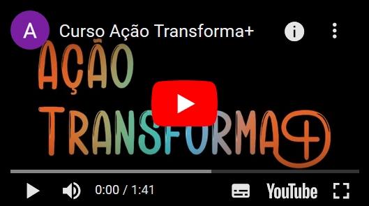 Curso Ação Transforma