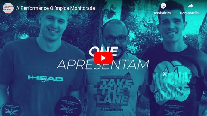 A Performance Olímpica Monitorada - Uma Imersão Descritiva nos Processos de Treinamentos das Temporadas Vitoriosas